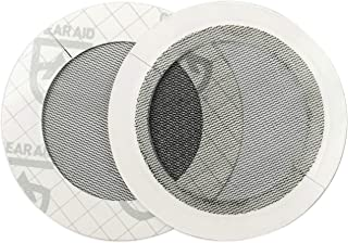 """GEAR AID Tenacious Tape Mesh Patches for Tent and Bug Screen Repair, 3"""" Rounds"""