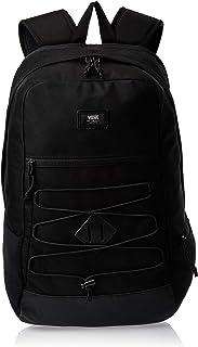 فانس حقائب ظهر كاجوال يومية للجنسين - اسود