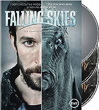 Falling Skies: S5 (DVD)
