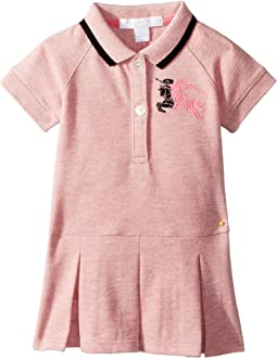 Mini Mollyanna Dress (Infant/Toddler)