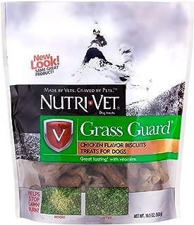 Nutri-Vet Grass Guard Wafers