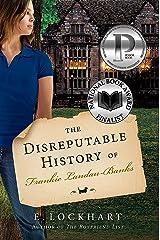 The Disreputable History of Frankie Landau-Banks Kindle Edition