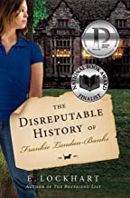 The Disreputable History of Frankie Landau-Banks (English Edition)