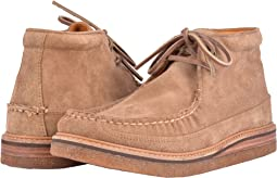 Sperry - Gold Crepe Chukka
