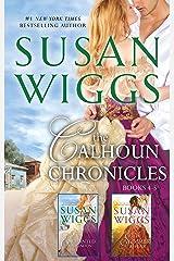 The Calhoun Chronicles Bks 4-5/Enchanted Afternoon/A Summer Affai Kindle Edition
