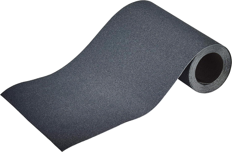 Schleifpapier zum Schleifen und Polieren von Metallarbeiten 1 m 100 mm breit PZRT Schleifpapier-Rolle K/örnung 180
