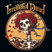 grateful dead greatest hits cd