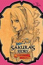 Naruto: Sakura`s Story--Love Riding on the Spring Breeze (Naruto Novels)