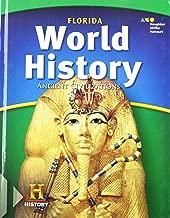 HMH FL Social Studies: World History: Ancient Civilizations: Student Edition 2018