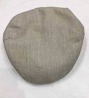 coppola siciliana 100% lino beige 59