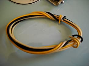 22 awg cloth covered wire