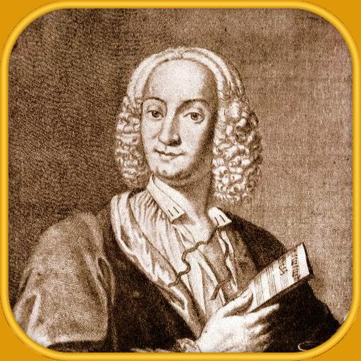 Antonio Vivaldi Opere Musica