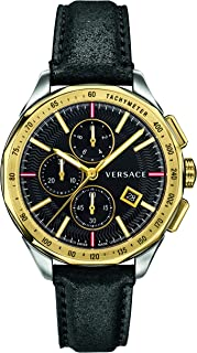 Versace - VEBJ00218 Glaze Mens Watch Chronograph
