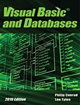 Visual Basic and Databases 2019 Edition: A Step-By-Step Database Programming Tutorial (English Edition)