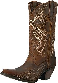 Durango Women's Drd0099 Western Boot