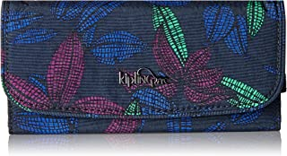 Kipling Womens Wallet - SUPERMONEY Orchid Garden,F