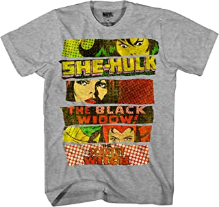 she hulk t shirt