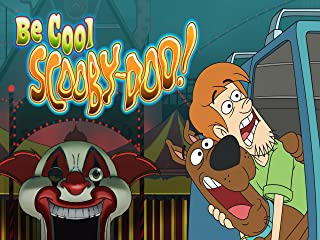 Be Cool Scooby-Doo!: The Complete Second Season