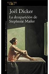 La desaparición de Stephanie Mailer (Spanish Edition) eBook Kindle