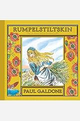 Rumpelstiltskin (Paul Galdone Classics) Kindle Edition