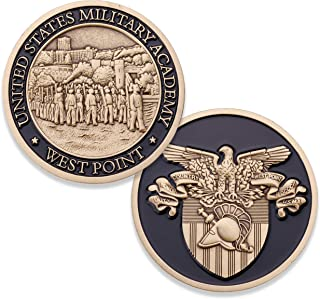 Best west point challenge coin Reviews