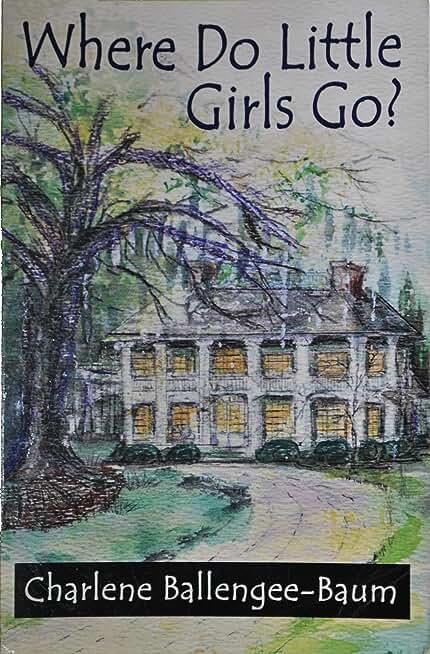 Where Do Little Girls Go? (English Edition)