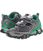 Geox Kids - Light Eclipse 22 (Toddler/Little Kid)