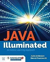 java illuminated fifth edition