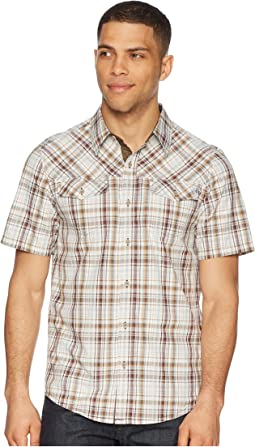 Marmot Riggs Short Sleeve