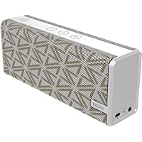 DOSS SoundBox Color Portable Wireless Bluetooth 4.0 Speakers with 12W Stereo Sound
