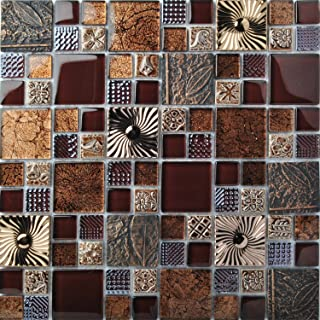 Best special wall tiles Reviews