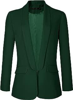 Best green oversized blazer Reviews
