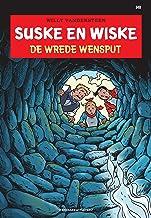De wrede wensput (Suske en Wiske)