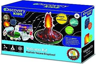 Elenco Volcano Kit