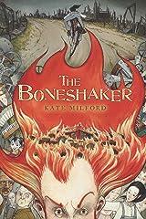 The Boneshaker Kindle Edition