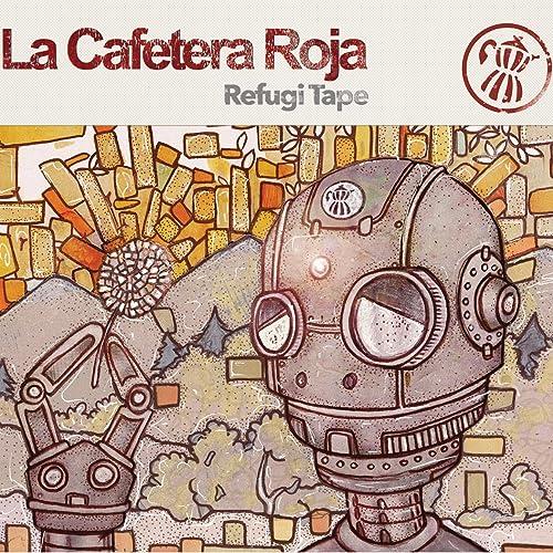 Nouma (feat. Noura Mint Seymali) by La cafetera roja on ...