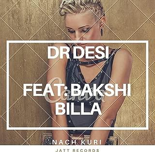 Nach Kuri (feat. Bakshi Billa)