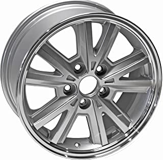 "Dorman 939-731 Aluminum Wheel (16x7""/5x114.3mm)"