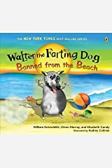 Walter the Farting Dog: Banned from the Beach Paperback