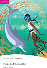 Easystart: Maisie and the Dolphin (Pearson English Graded Readers) (English Edition)