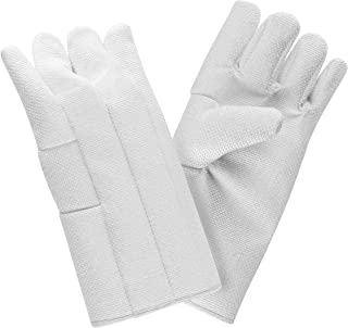 "Newtex Zetex 14"" High Temperature Gloves"