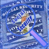 Social Security:Information