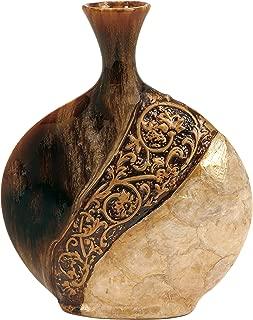 Best capiz shell vase Reviews