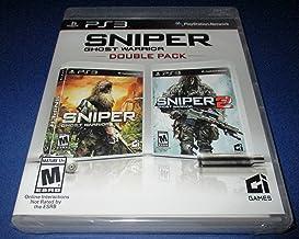 Sniper Games Ps3