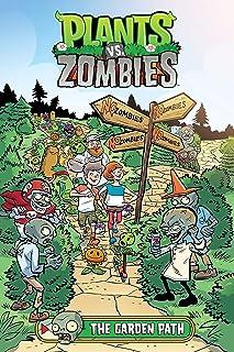 Plants vs. Zombies Volume 16: The Garden Path