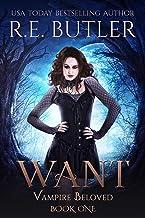 Want (Vampire Beloved Book 1)