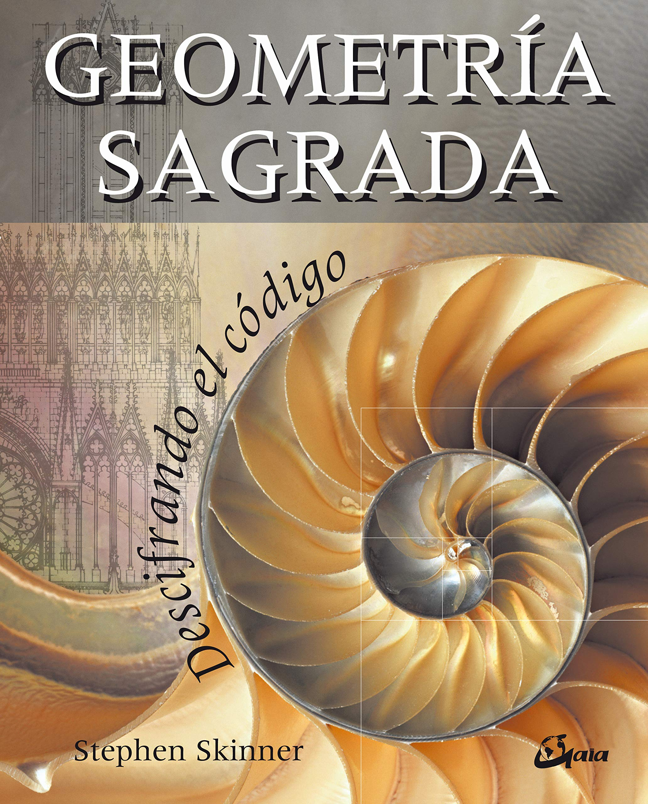 Download Geometría Sagrada: Descifrando El Código (Kaleidoscopio) 