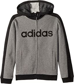 adidas Kids - Smu Athletic's Jacket (Big Kids)