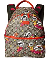 Gucci Kids - Backpack 2713279CUAN (Little Kids/Big Kids)
