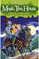 Magic Tree House 2: Castle of Mystery Kindle Edition